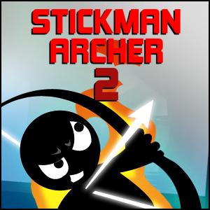 play Stickman Archer 2