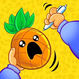 play Super Pineapple Pen