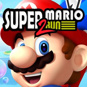 play Super Mario Run 2