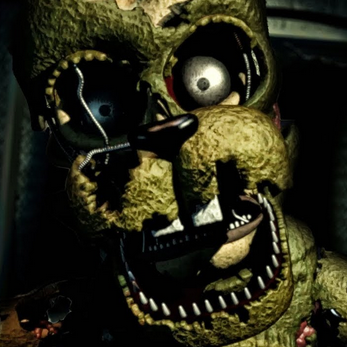 Five Nights at Freddys: Aftons Nightmare