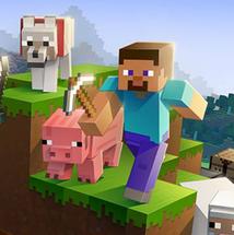 play Classic Minecraft