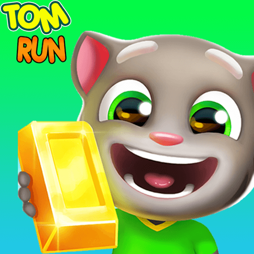 play Tom Runner