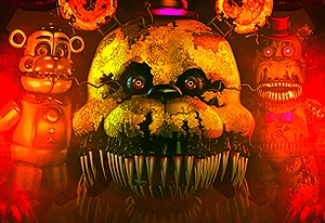 play Five Nights at Freddys: Ultimate