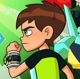 play Ben 10: World Rescue
