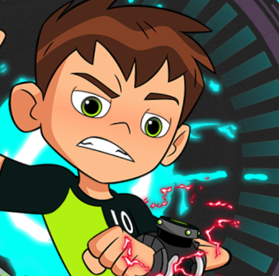 play Ben 10: Omnitrix Glitch