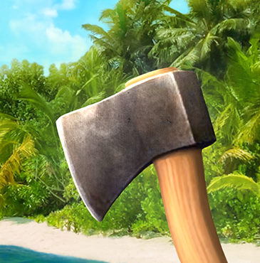 play Island Survival