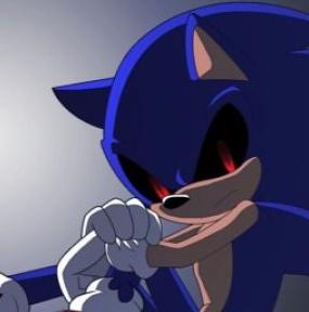play Sonic.EXE Sadness