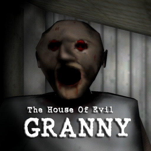 play The House Of Evil Granny