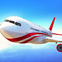 play Boeing Flight Simulator 3D
