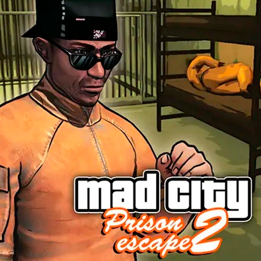 play Mad City Prison Escape 2: New Jail