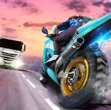 play Moto City Stunt