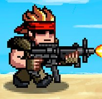 play Metal Guns Fury