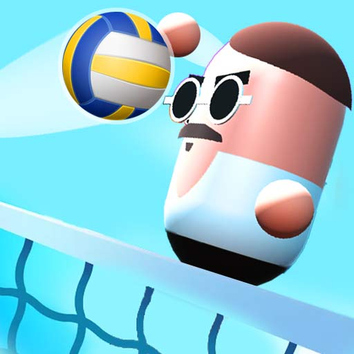 play Pill Volley