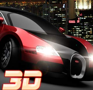 play Car Racing 3D