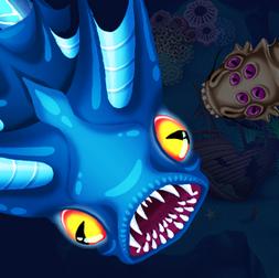 play Seadragons.io