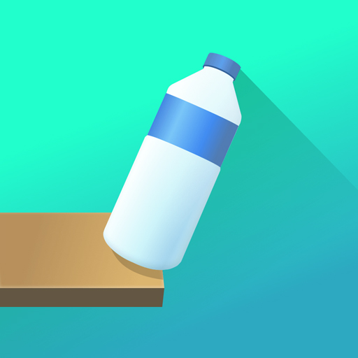 play Bottle Flip 3D