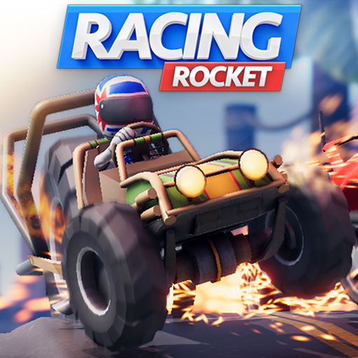 play Racing Rocket