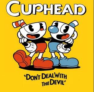 play Cuphead