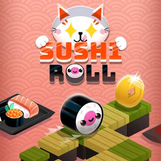 play Sushi Roll