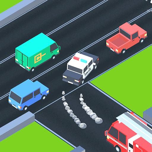 play Road Turn