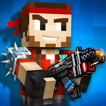 play Pixel Gun 3D