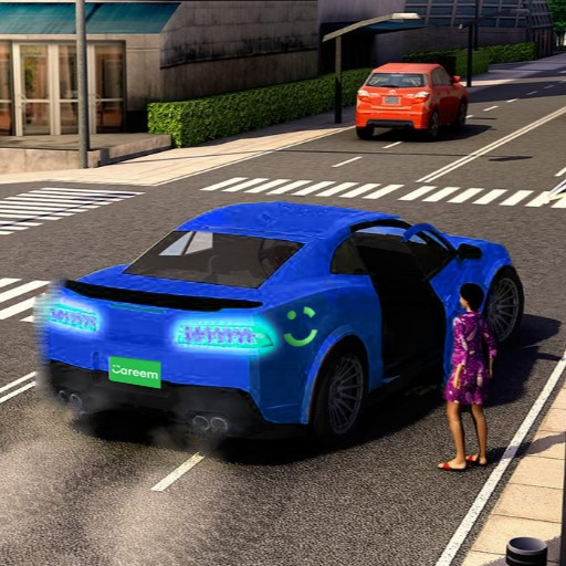 play City Taxi Driver Sim