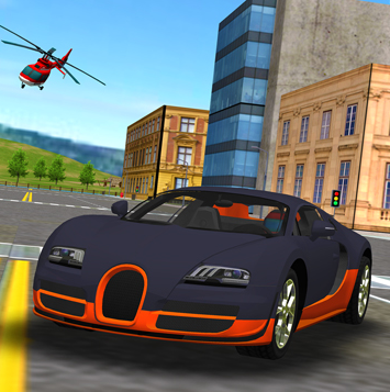 play Ultimate Car Simulator