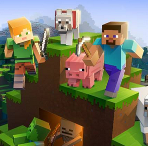 play Minecraft World