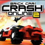 play Lego: Car Crash Micromachines Online