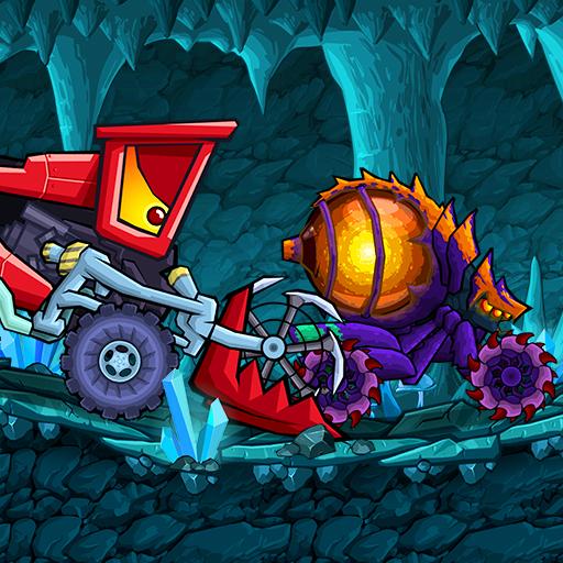 play Car Eats Car: Dungeon Adventure