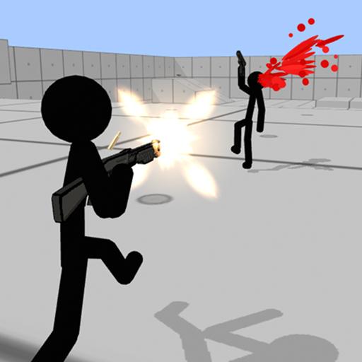 play Stickman Gun Shooter 3D
