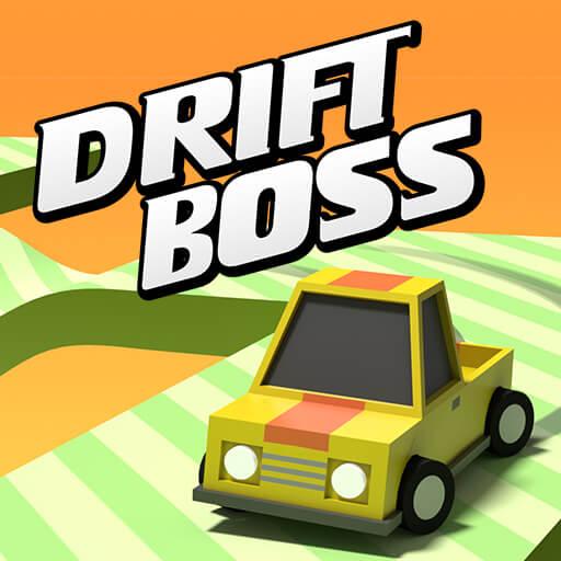 play Drift Boss