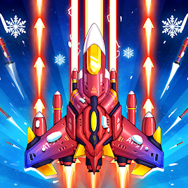 play Space Blaze 2