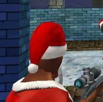 play Winter Clash 3D