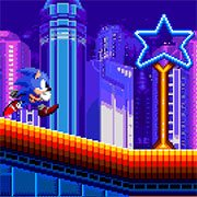 play Sonic And The Mystic Gems