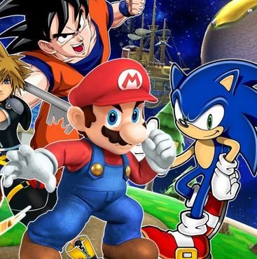 play Super Smash Flash 2 V.1.03