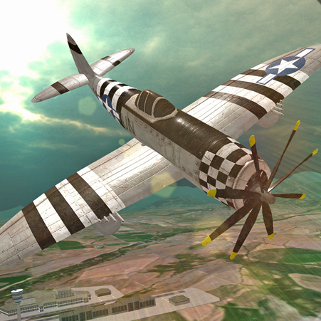 play Airplane Free  Fly Simulator