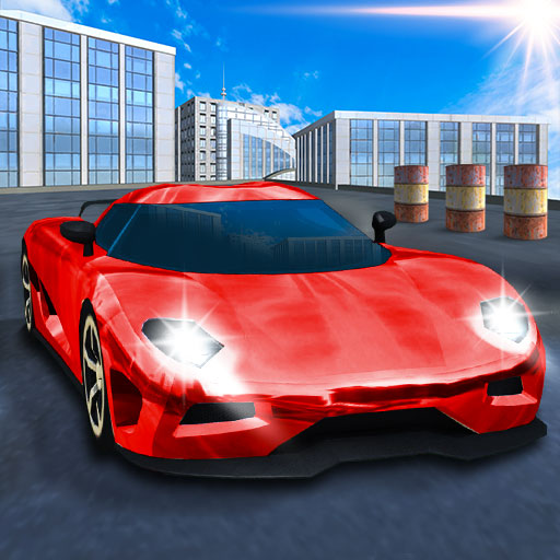 play City Car Stunt 2