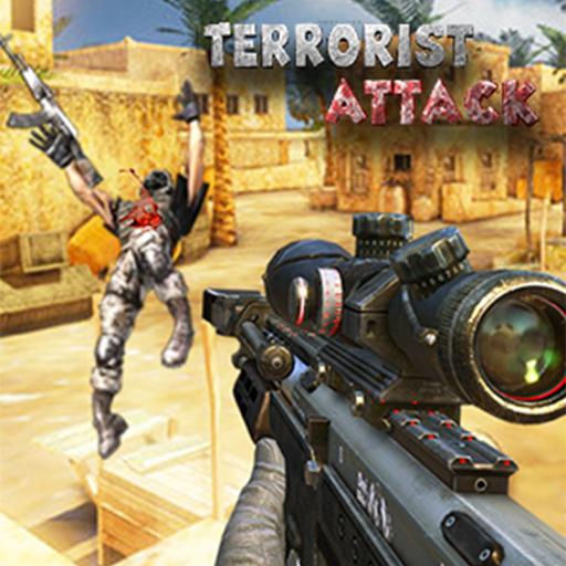 play Terrorist Attack