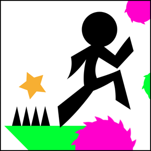 play Stickman Rush