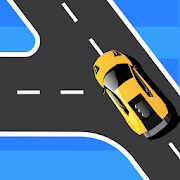 play Traffic Run! Online