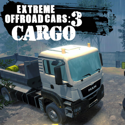 play Extreme Offroad Cars 3: Cargo