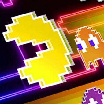 play PacMan: Championship Edition