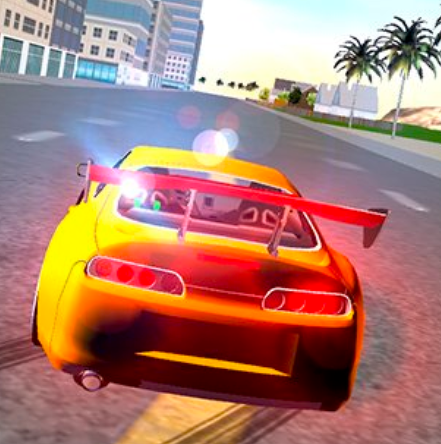 play Supra Drift 2