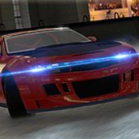 play Burnout Drift 2: Hilltop