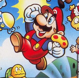 play Super Mario Bros: The Lost Levels Enhanced