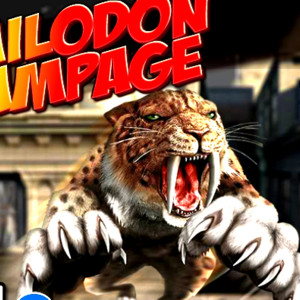 Smilodon Rampage Play Game Online Kiz10 Com Kiz