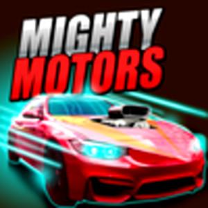 Mighty Motors Play Game Online Kiz10.com   KIZ