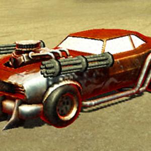 Jogos de Carros  Iron Madness