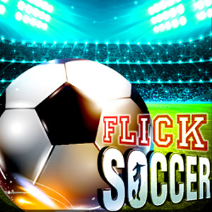 Game Online Flicking Soccer